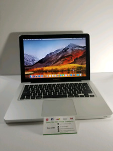 "Macbook pro 13"" Late 2012"