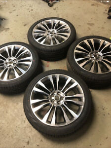 """21"""" OEM Ford Edge /Lincoln MKX"""