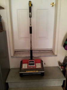 NOMA TURBO ELECTRIC  SNOW THROWER SHOVEL 1400