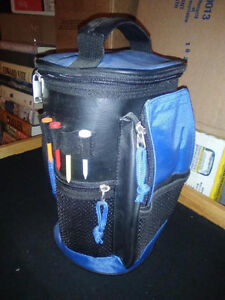 Golf Bag Beer Cooler - ONLY $5 (never used, like new)