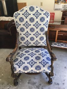 Antique Chair from the 1920s