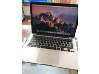 Apple MacBook Pro 2014 Mid 13inch 2.6Ghz 8Gb core i5