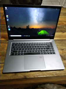 "Mi Notebook Pro 15"" Beast Ultrabook 16GB RAM 256GB SSD"