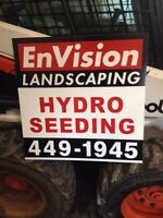 Envision Landscaping