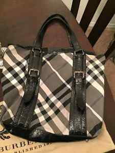 Burberry Nova check-reduced Edmonton Edmonton Area image 5