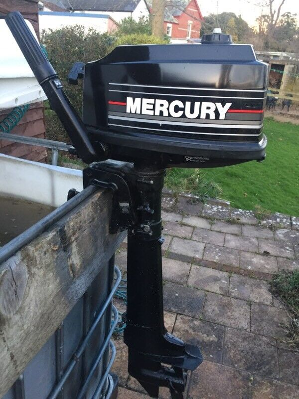 mercury 40 hp 2 stroke outboard service manual pdf