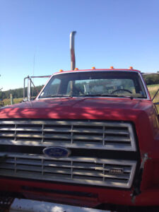 1990 Ford Other Other