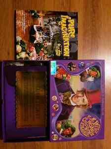 40th anniversary limited edition Charlie and the Chocolate Facto Kawartha Lakes Peterborough Area image 1