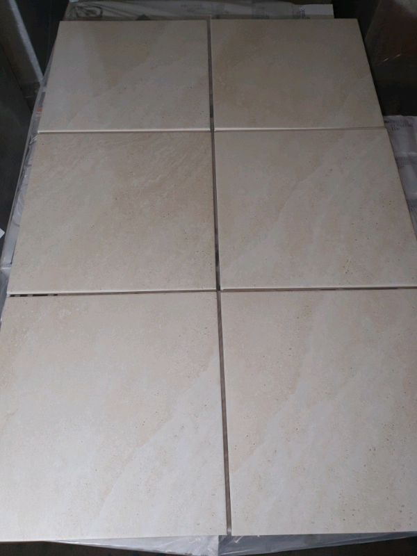 Cream Beige High Quality Floor Tiles B Q Clearance In Leeds City Centre West Yorkshire Gumtree