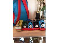 Thomas bundles