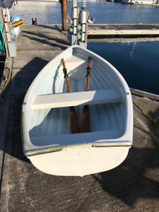 9 Foot Rowing Dinghy - $1000 (Point Roberts, WA)