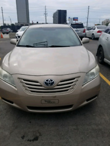 Selling an amazing toyota camry call me 6479798152