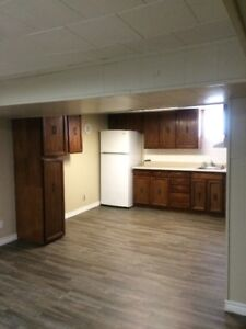 Ajax One Bedroom Basement Apartment Available Jan 1st 2018