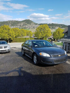2009 Chevrolet Impala LS. Immaculate condition