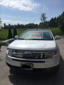 2009 FORD EDGE LIMITED - FOR SALE!!!!