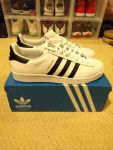 Adidas Superstar - Size 11 Kitchener / Waterloo Kitchener Area image 2