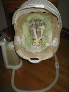 Graco Sweet Peace Swing