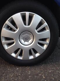 "Wheel Trim 16"""