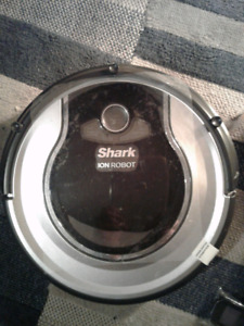 Shark ion robot vacuum for sale
