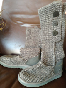 Bottes Uggs Boots Size 7