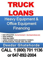 DO YOU HAVE BAD CREDIT-NEED AN AUTO LOAN? CALL-1(800)7011136