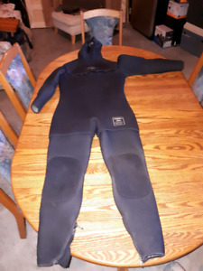 7mil Wetsuit looking for new adventure
