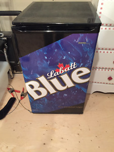 Labatt Blue - Bar fridge