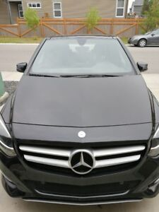 *lease take over* 2016 MERCEDES-BENZ B250 TURBO 4MATIC 5DR