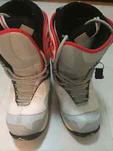 Snow Board Boots Excellent Condition Liquid Size 7