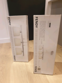 x2 Hanging Lights (boxed and unused)