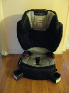 Britax Parkway SGL Car Seat Booster