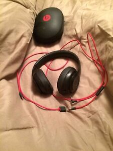 dr. Dre wireless beats Studio headphones