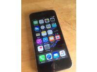 Apple iPhone 5s 16GB Space Grey - UNLOCKED