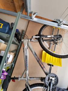 Mongoose 21 speed Mountain Bike