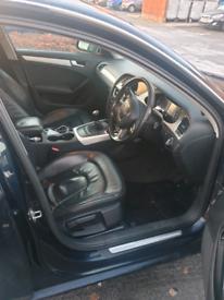Audi a4 b8 2.0tdi