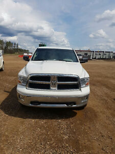 2009 Dodge Power Ram 1500 Pickup Truck
