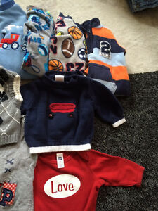 Infant boys cloths - 0-3 months. Kitchener / Waterloo Kitchener Area image 5