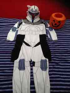 Costume Halloween Star Wars  Clone