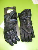 FIVE - RFX3 - Black Gloves - Med to XL at RE-GEAR Kingston Kingston Area Preview