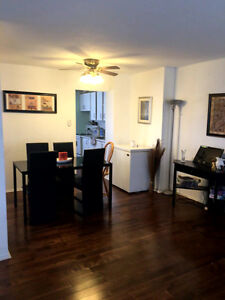 A very spacious 3 bedroom plus 1 townhouse for rent 1500$