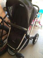 Maxi Cosi Foray LX Stroller