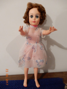 Vintage Mary McClary Fashion Doll