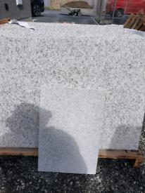 Granite paving 1 pallet 18m2