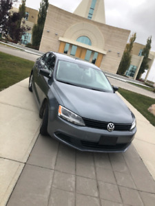 2013 Volkswagen Jetta *Need Gone*