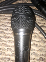 Mic and chord roland. Text to  519331 5480
