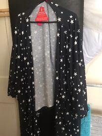 Size 22/24 kimono