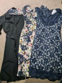 Women's clothes bundle- size 8/10