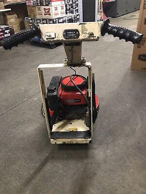 Honda Floor Buffer