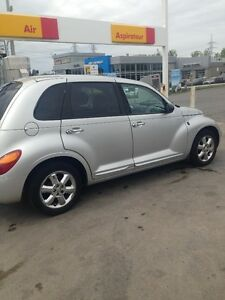 2004 Chrysler PT Cruiser turbo Autre