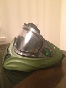 Paintball masks with fans Kitchener / Waterloo Kitchener Area image 4